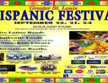 Greater St. Louis Hispanic Festival