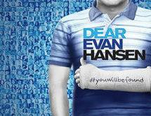 Discovering Dear Evan Hansen
