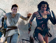 Star Wars and DC: The Battle for 2019