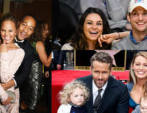 Favorite Celebrity Couples