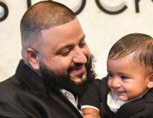 The Joy of DJ Khaled's Life
