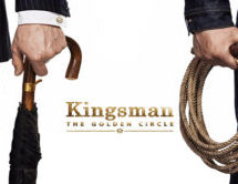 """""""Kingsman: The Golden Circle"""" Movie Review"""