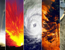 Wildfires and High Winds