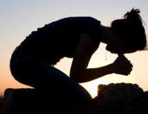 Falling Forward on Faith