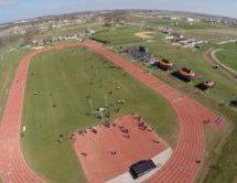 Track and Field Profile: Matt Hughes