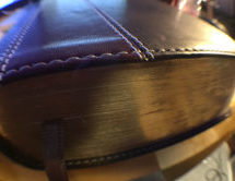 Bible Journaling: The What, Why, and How