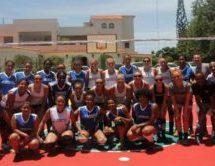 Volleyball Dominican Republic Trip