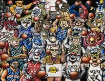 2017 NBA Preseason