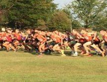 Greenville Running Away At Millikin