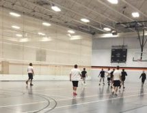Find Out About Fall Intramurals!