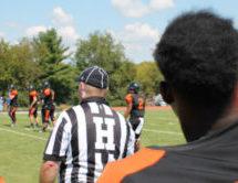 GU Football Player Profile: Mike Buckhanna