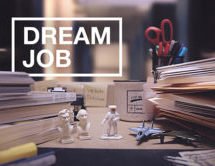 What is a Dream Job?