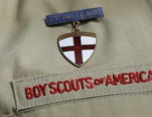 Boy Scouts Go Co-Ed