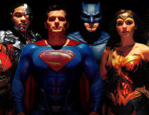 """Justice League"" Movie Review"
