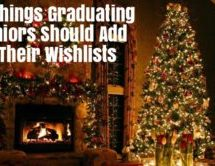 12 Things Graduating Seniors Should Add to Their Wishlists