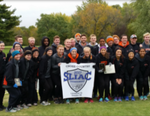 Panthers CC Teams Finish the Season Strong