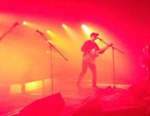 The Man, The Myth, The Musician: Jairin Schad