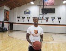 Sports Profile: Swade Edwards