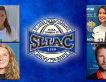 SLIAC Coach of the Year: Jeff Wardlaw