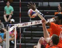 Greenville University Men's Volleyball
