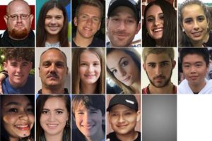 victims of parkland florida school shooting