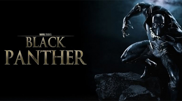 Did black panther break box office records