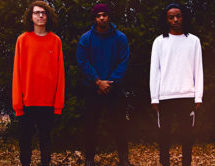 Oversleeping: Campus Band Spotlight