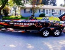 Angler Profile: Cordell Beckmann