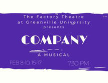 Singin' in the Theatre: A Preview of Company