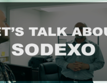 Let's Talk About Sodexo