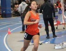 Women's Track and Field Build Momentum at Jim Green Invitational