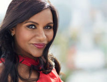 It Is Mindy Kaling's Year!