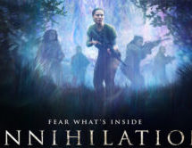 """""""Annihilation"""" Movie Review"""