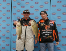 Cabela's Big Bass Bash