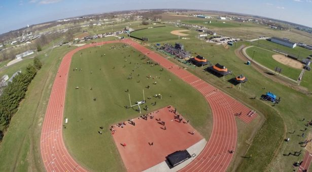 Men's Track and Field Win Second Consecutive SLIAC Championship