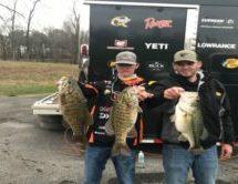 Greenville Fishing Takes on Kentucky Lake