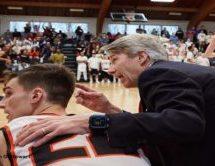 Men's Basketball Season Comes to an End