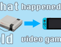 What Happened to Old Video Games?