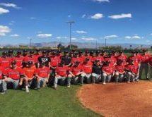 Greenville Panthers take on Arizona