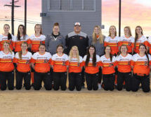 Softball's Strong Showing in Conference Play
