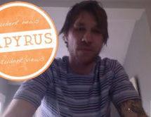 Papyrus Exclusive: Jason Dunn Talks Faith, Music, Hawk Nelson Reunion Tour
