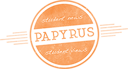 Greenville University Papyrus