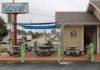 Kahuna's Burgers and More