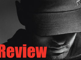 Kamikaze Review