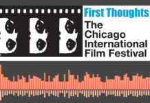 Chicago Film Festival First Thoughts Podcast