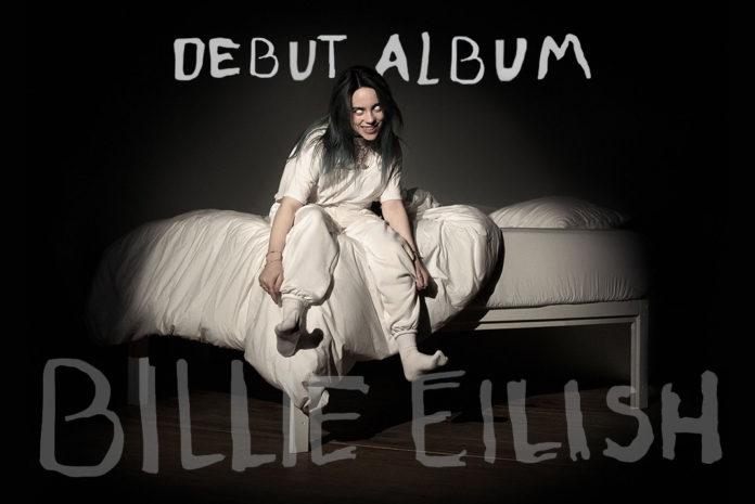 Billie Eilish's to Release Debut Album