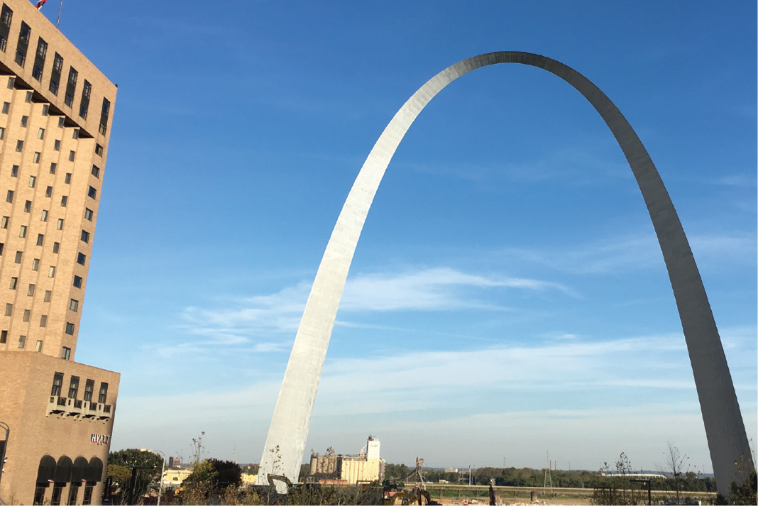 Things To Do In St Louis If You Only Have 10 Greenville