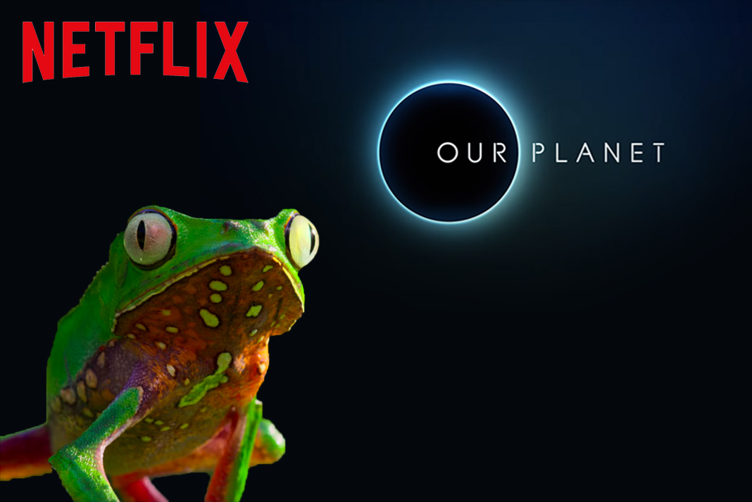 Image result for our planet documentary