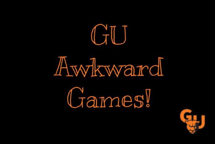 GU Awkward games