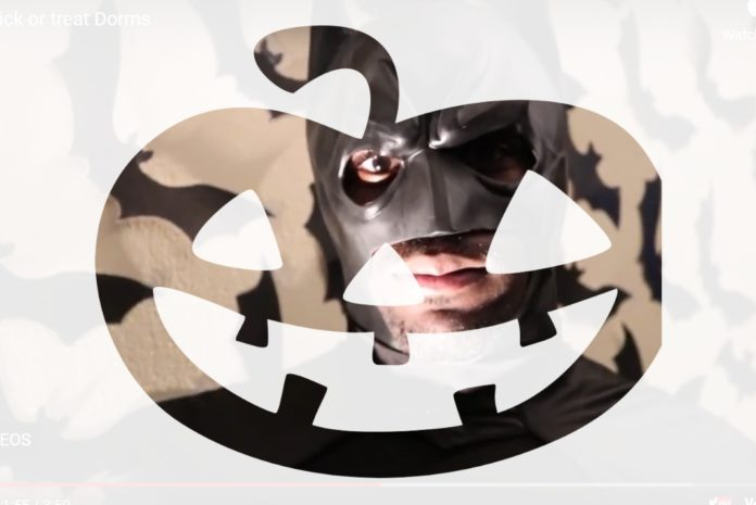 batman CJ